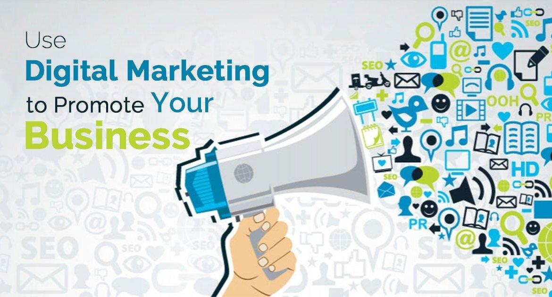 Digital Marketing Agency Bandung