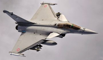 Dassault Rafale : The France Adorable Fighter