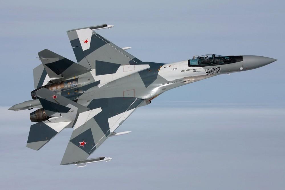 Polemik Su-35 Indonesia : Sang Penempur Yang Tak Kunjung Datang